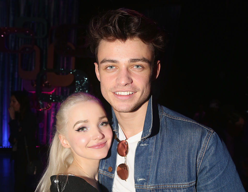 Fullsize Of Dove Cameron Boyfriend
