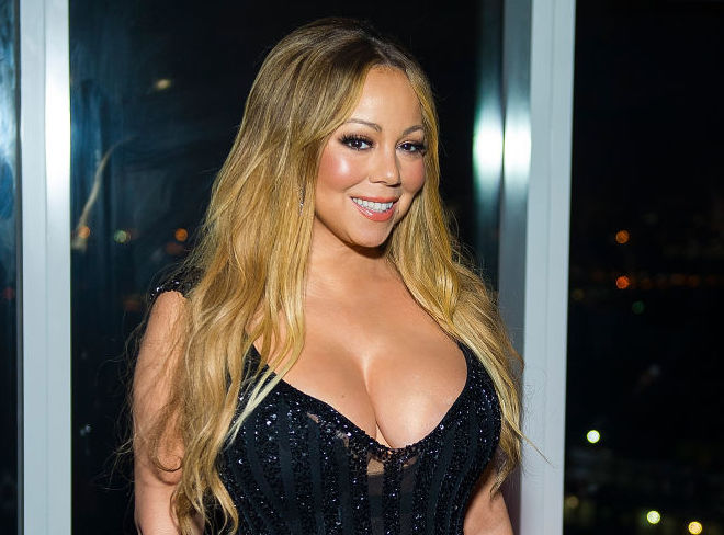 Queen Wallpaper Hd Mariah Carey Tweeted That Quot Linner Quot Is The New Brunch And