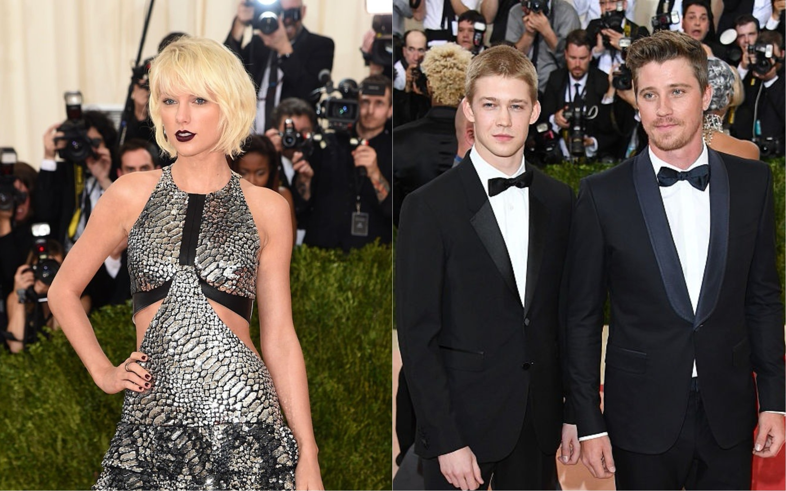 Tom Tailor Winter Love A Fashion Friend A Timeline Of Taylor Swift And Joe Alwyn S Relationship Hellogiggles