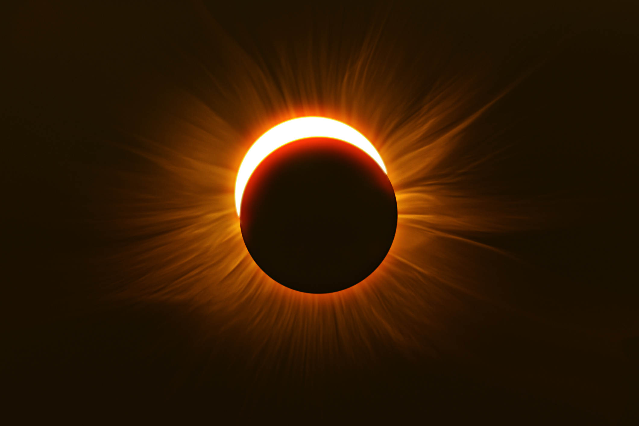 Sol A Clipser How February 39s New Moon Solar Eclipse Will Affect Your