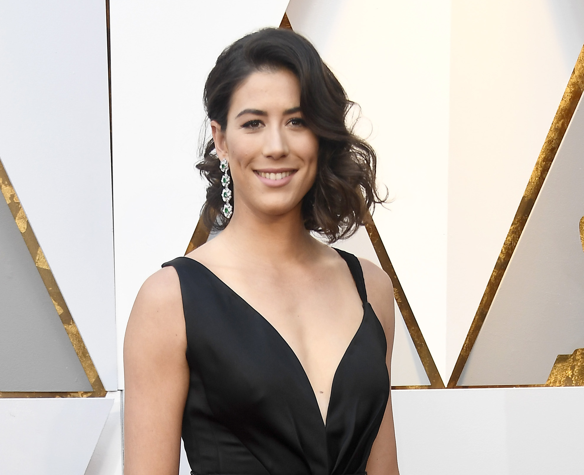 Twitter Alfombra Roja Who Is Garbiñe Muguruza The Sports Champion At The 2018 Oscars