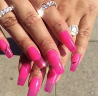 Jelly Nails Is The Latest Beauty Trend Taking Over ...