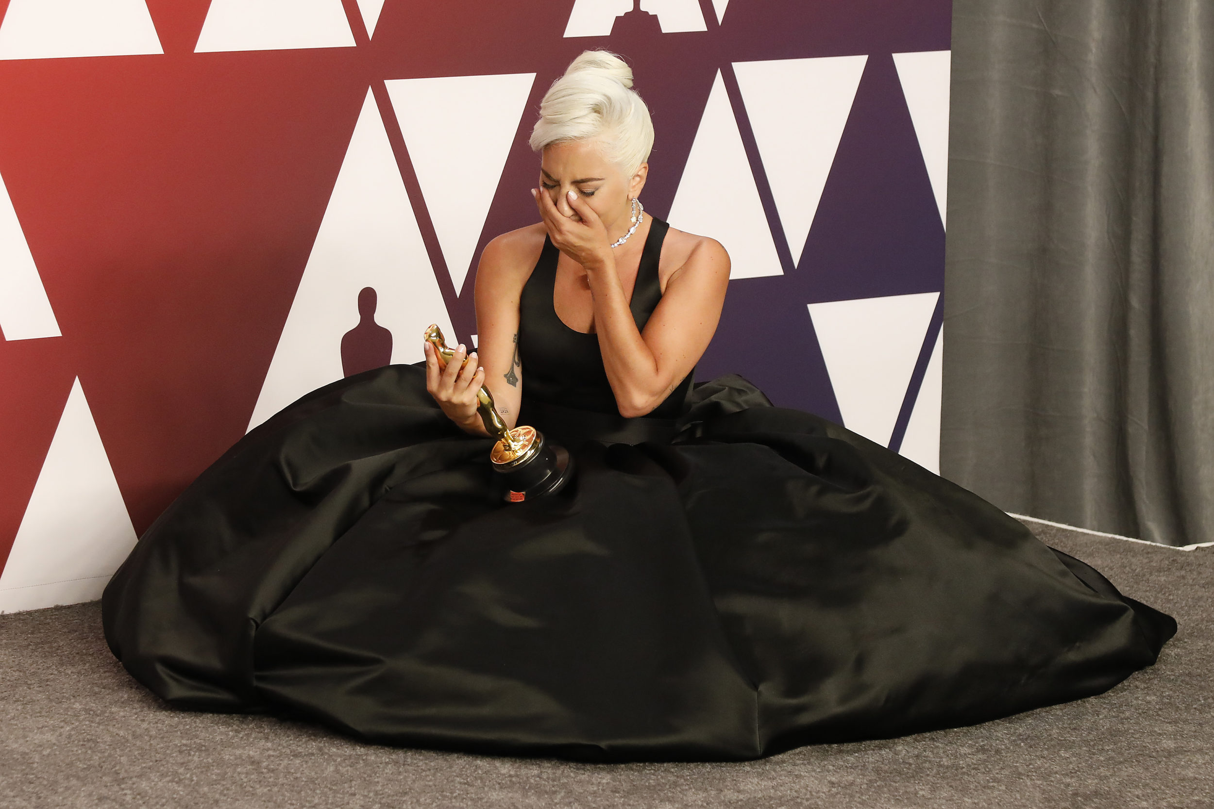 Golden Eye Herborn It S Lady Gaga S Birthday Here Are Some Of Her Best Moments Ever