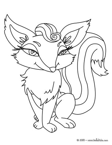 FOREST ANIMALS coloring pages - 37 all the Wild ANIMALS of the world