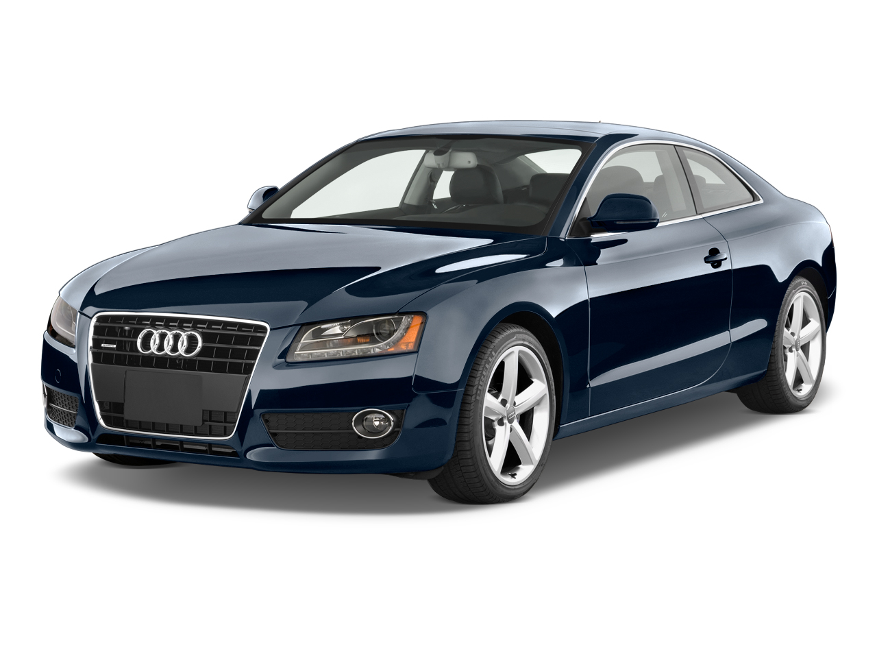 Audi A4 Coupe 2010 Audi A5 Six For The Single Guy
