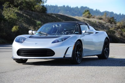 New and Used Tesla Roadster: Prices, Photos, Reviews ...