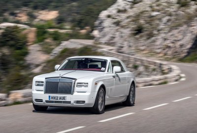 2014 Rolls-Royce Phantom Review, Ratings, Specs, Prices, and Photos - The Car Connection