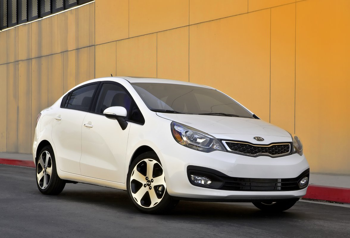 Ratings Crossovers 2014 Kia Rio Review, Ratings, Specs, Prices, And Photos - The Car Connection
