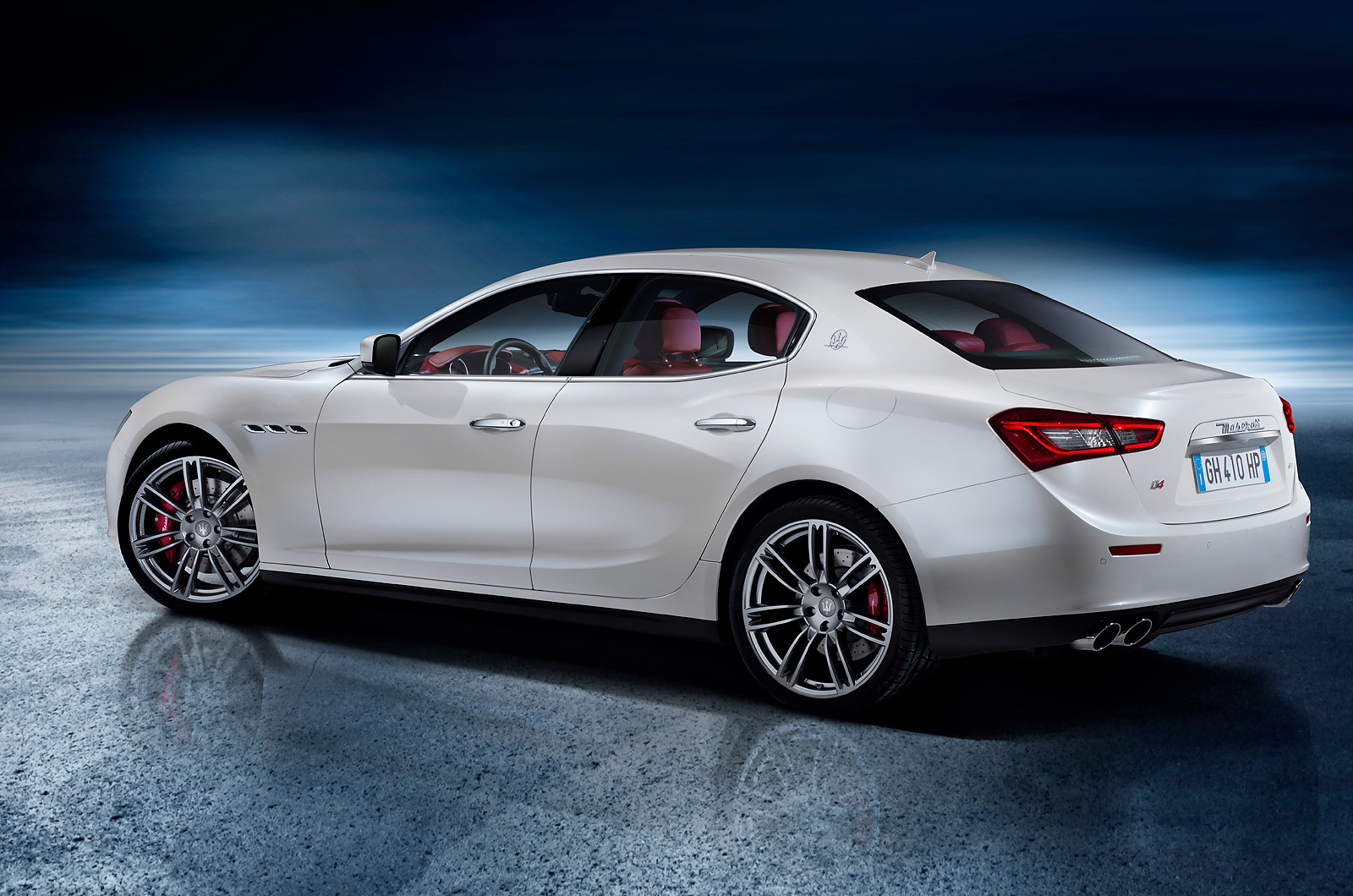 Ratings Crossovers 2014 Maserati Ghibli Review, Ratings, Specs, Prices, And Photos - The Car Connection