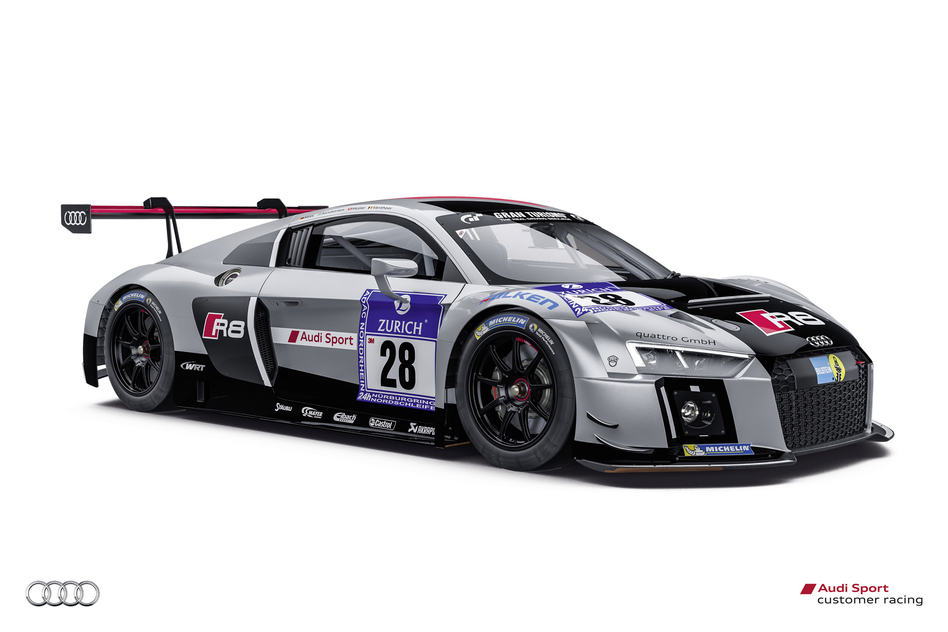 Bronco Cars Wallpaper New Audi R8 Lms Ready For 2015 N 252 Rburgring 24 Hours Race