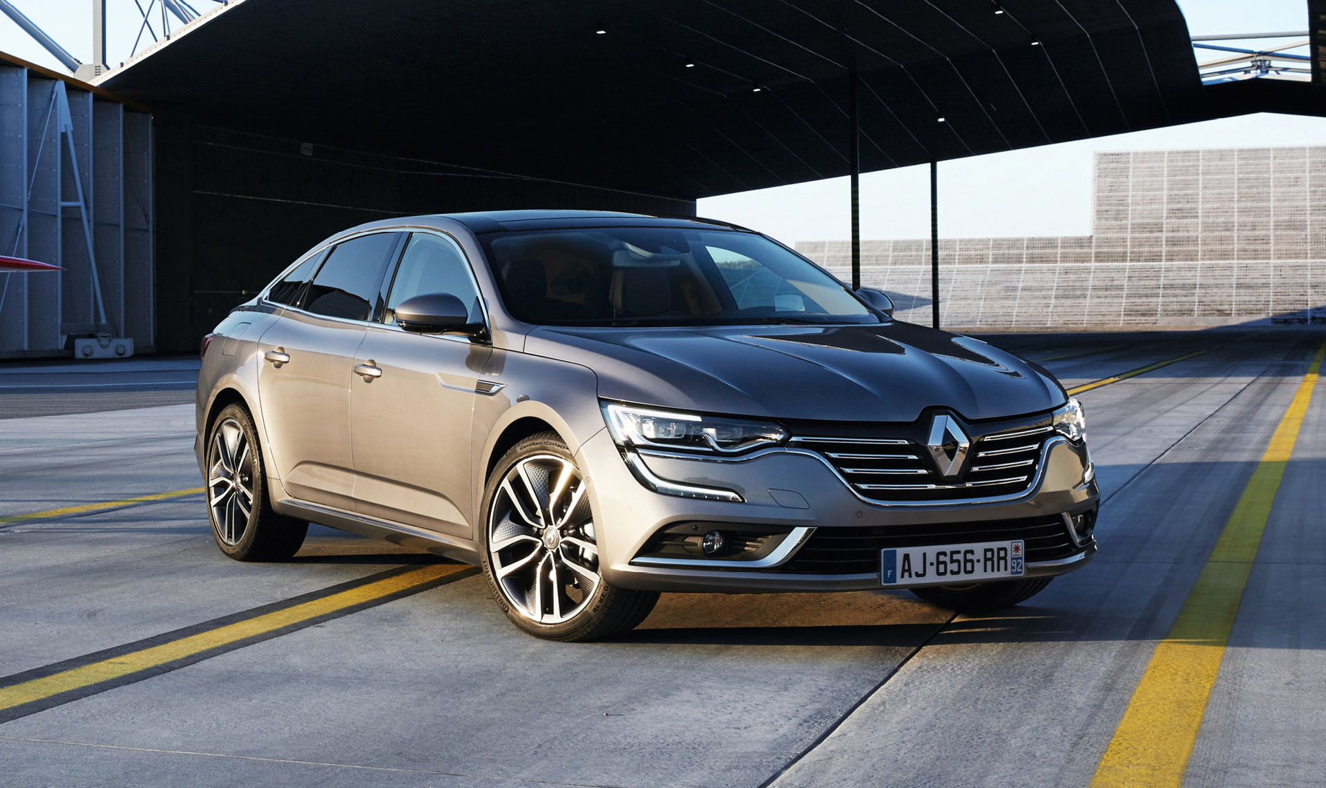 Diesel Wallpaper Cars Renault Replaces Laguna With New Talisman Sedan Video