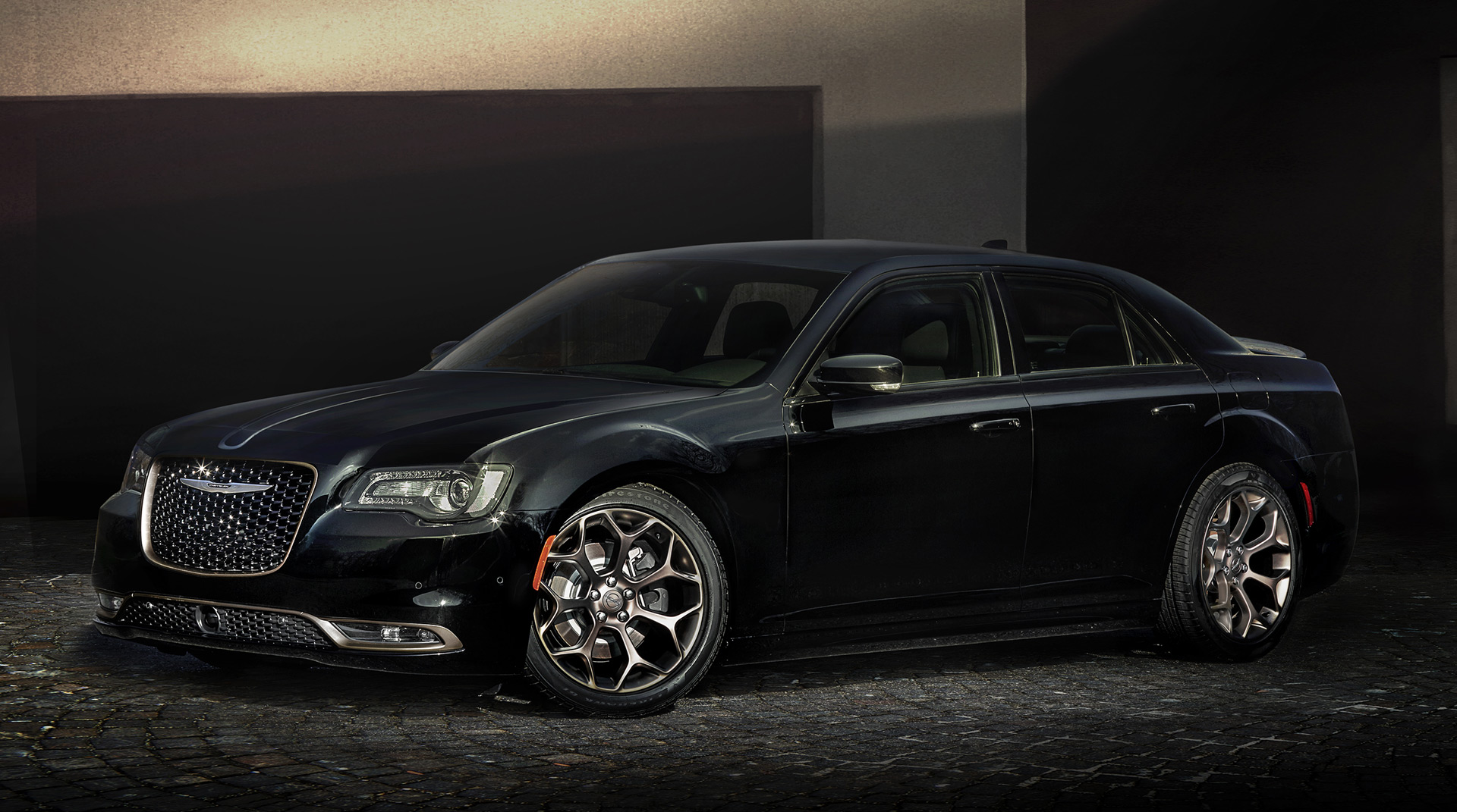 Fastest Car In The World Wallpaper 2015 2016 Chrysler 200 And 300 Get Alloy Edition Treatment