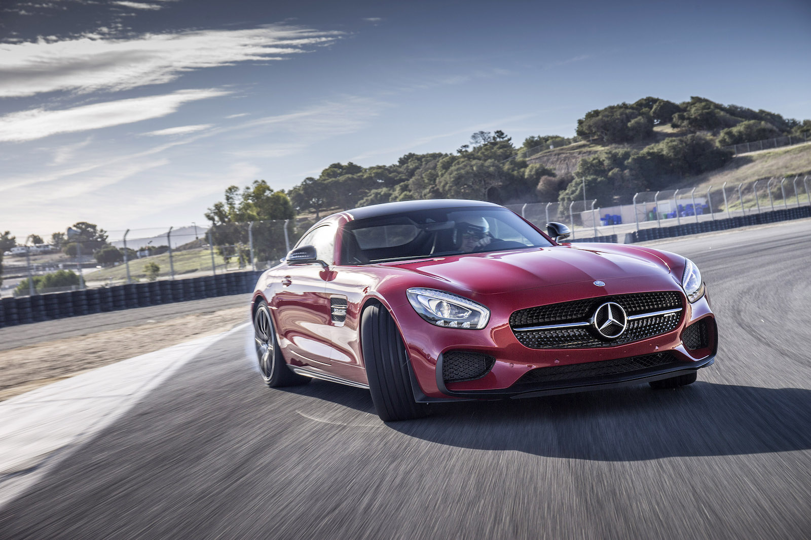 Amg Gt 2016 Mercedes Benz Amg Gt S First Drive Review