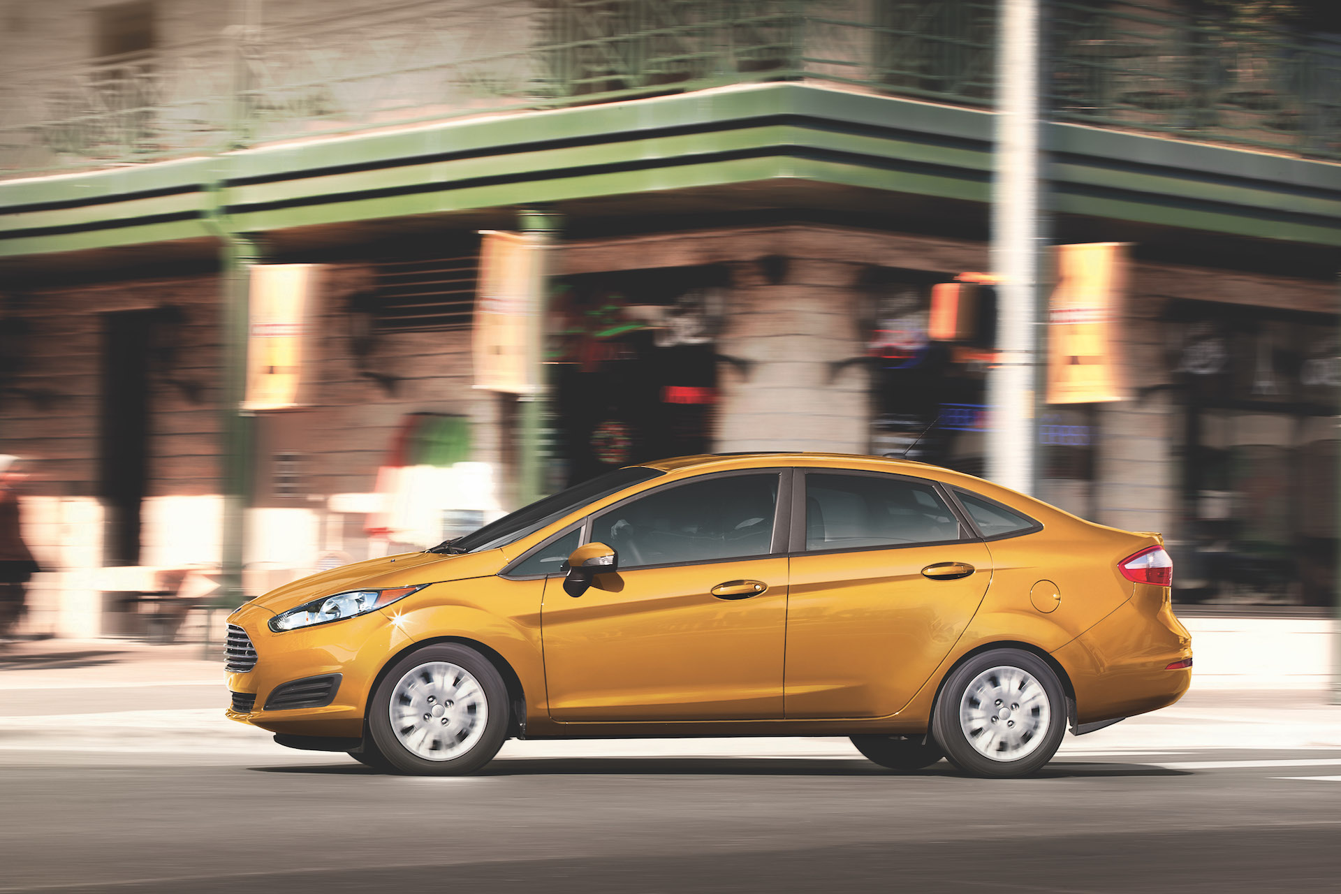Ford Fiesta 2017 Specs 2017 Ford Fiesta Review Ratings Specs Prices And