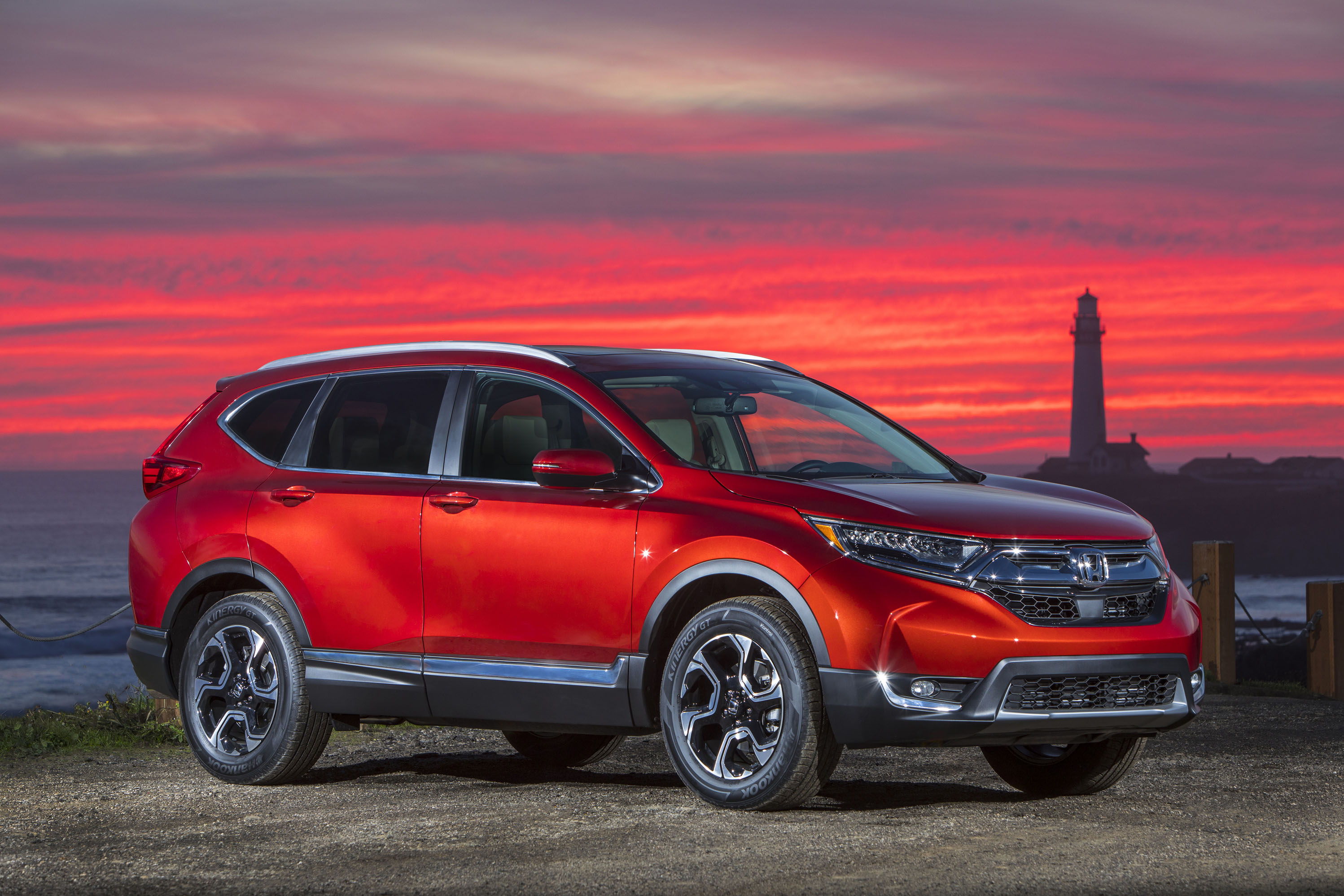 Honda Hrv Avis 5 Things I Learned From The 2018 Honda Cr V America S Favorite