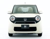 Japan's Tiny 'Kei' Cars Set For Increasing Electrification