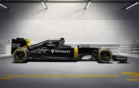 Formula 1 Championship 2016