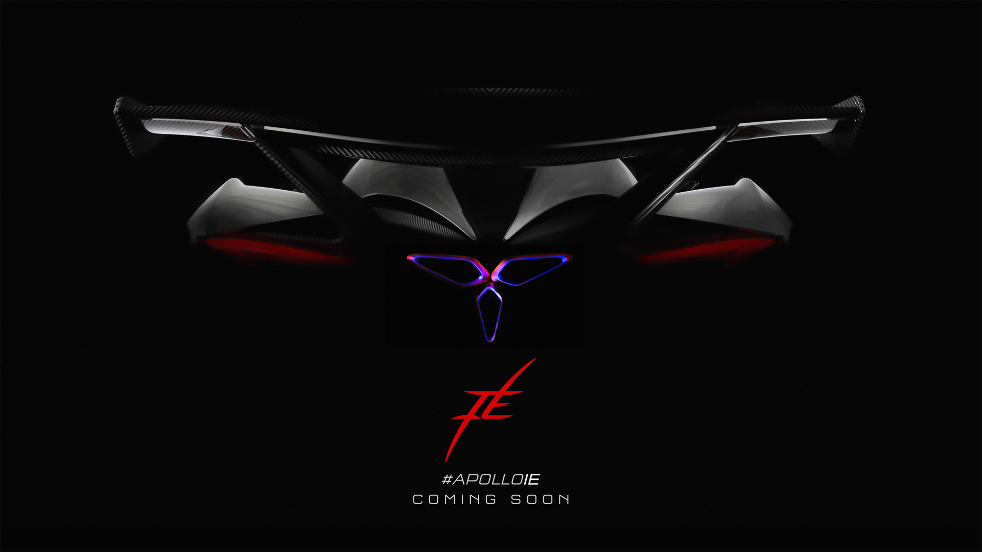 Cool Old Cars Wallpapers Apollo Ie Is The Intensa Emozione