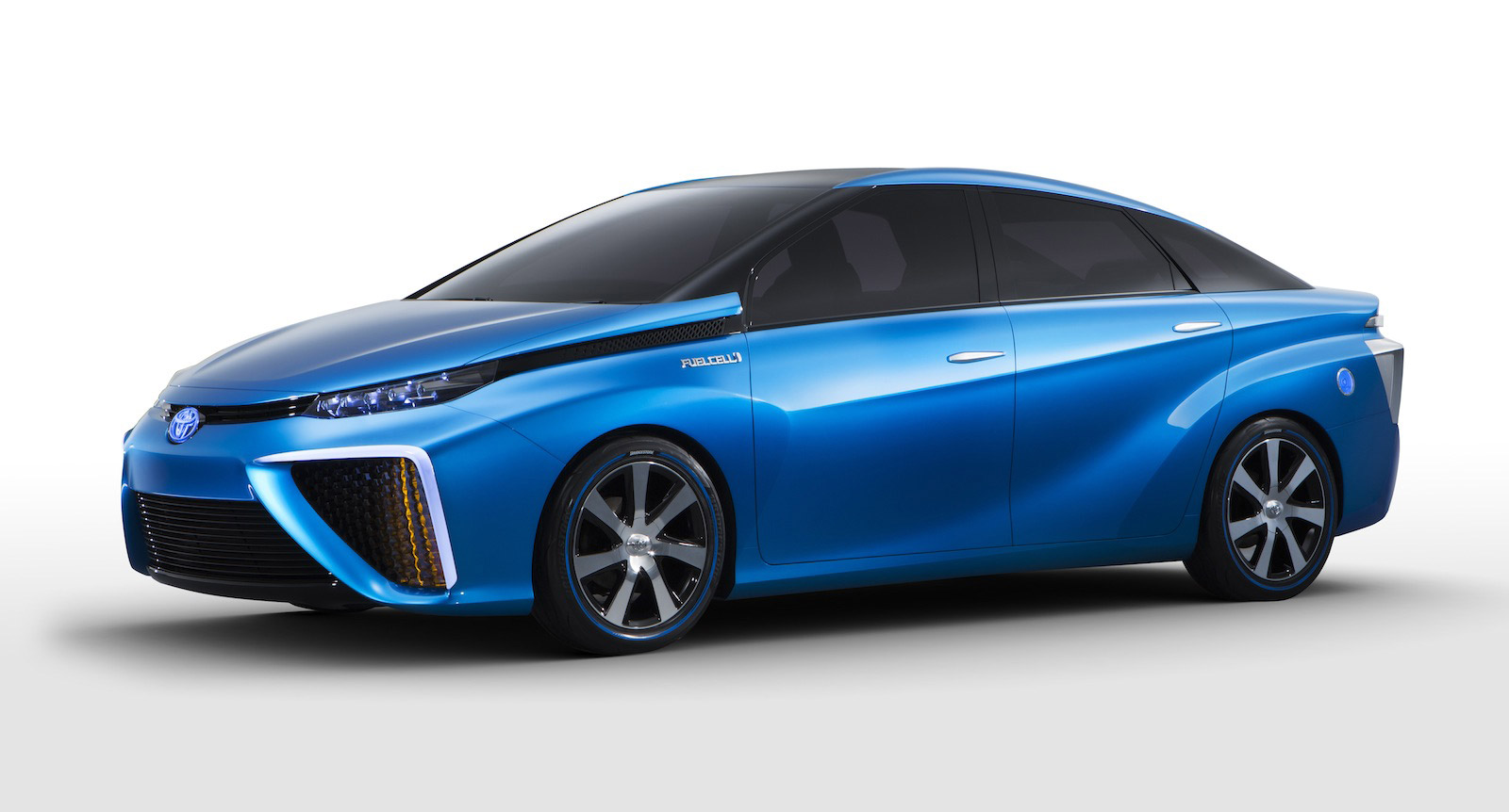 Cars Price Hydrogen Fuel Cell Cars Price Competitive With Electrics By 2030