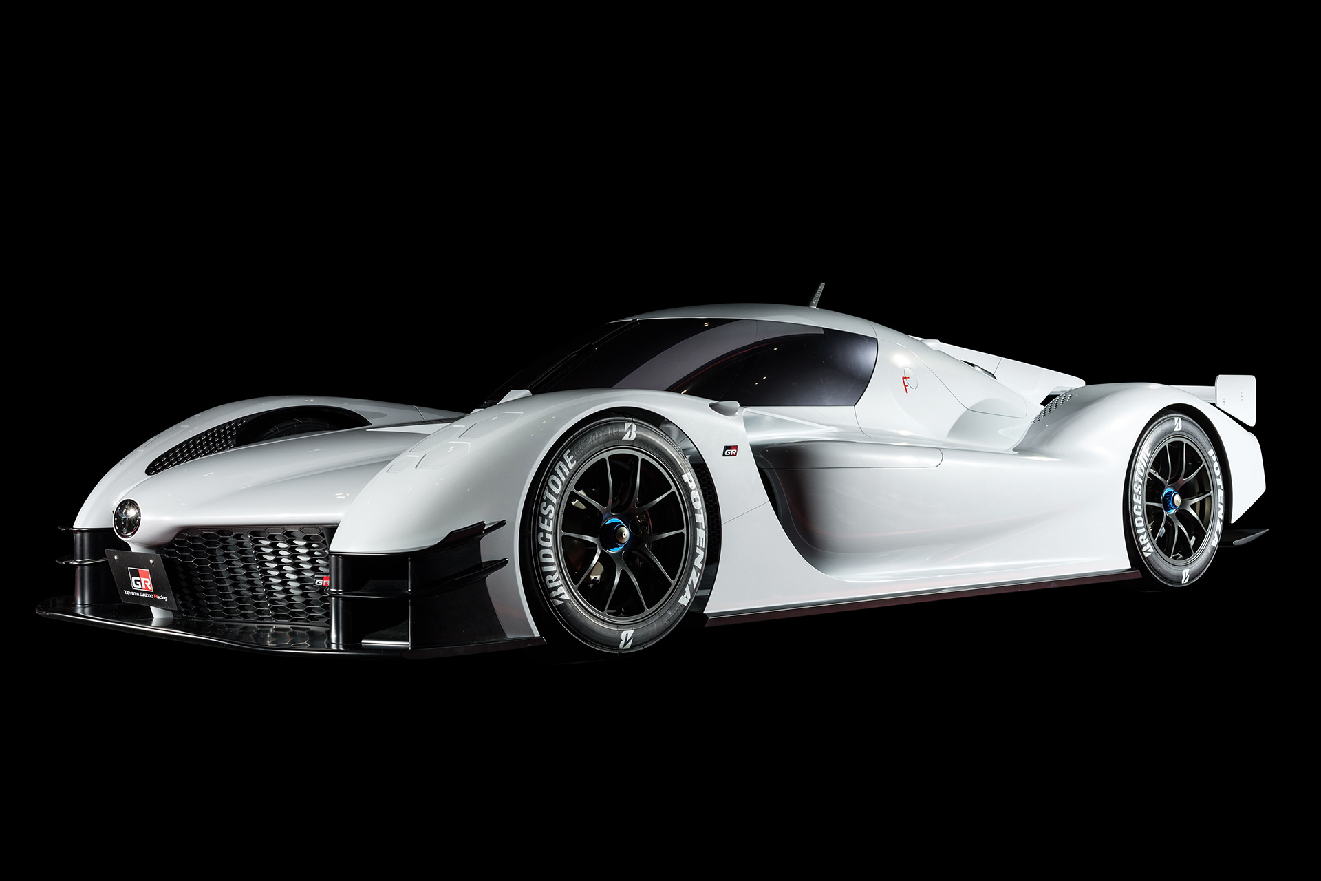 Le Salon Le Mans Toyota Confirms Hypercar Development Likely Based On Its Le Mans