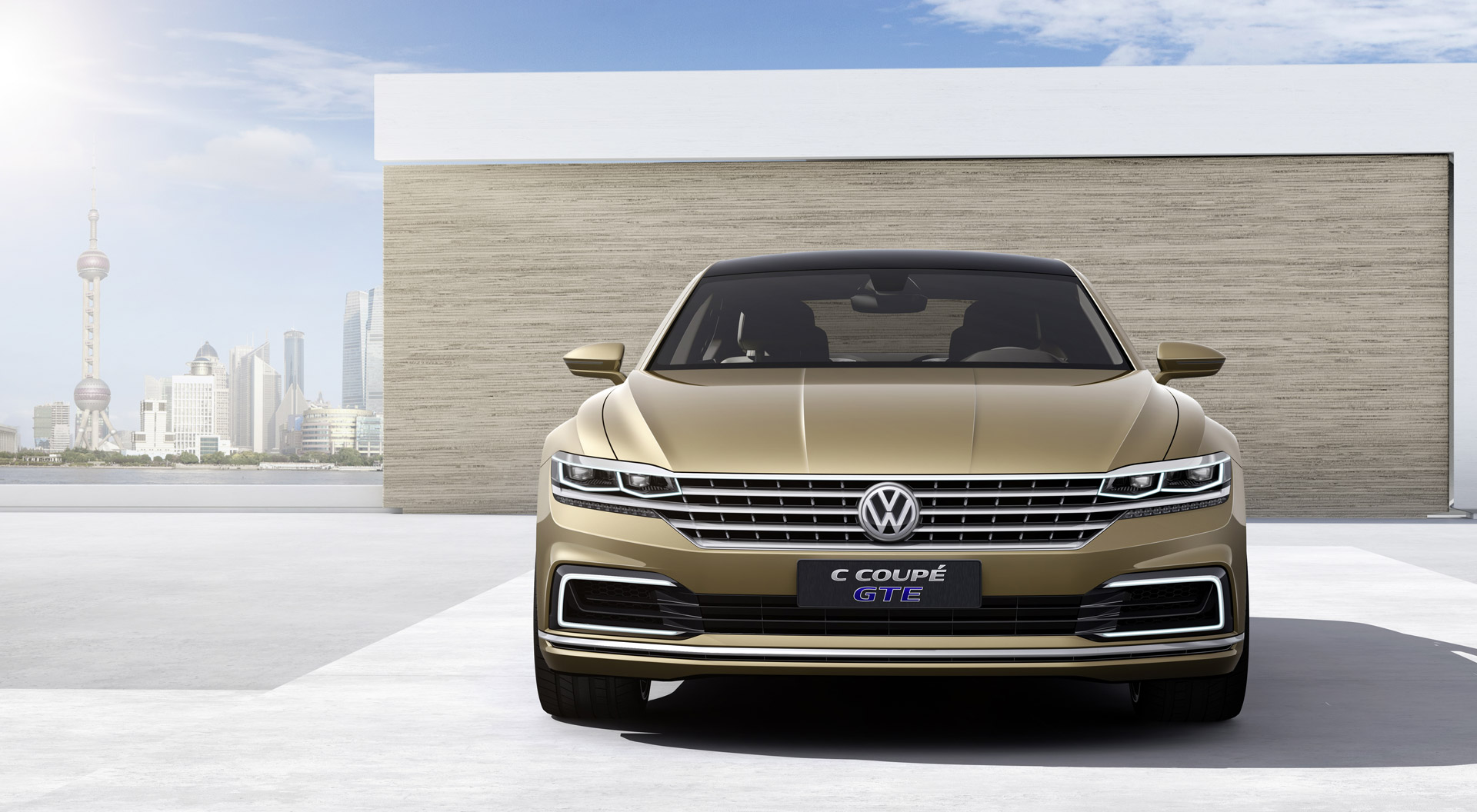 Italian Design Vw Next Gen Volkswagen Phaetons Design Previewed By C Coupe