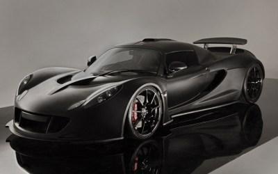 2011 Hennessey Venom GT revealed
