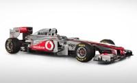 McLaren MP4-26 Ready For 2011 Formula 1 Season