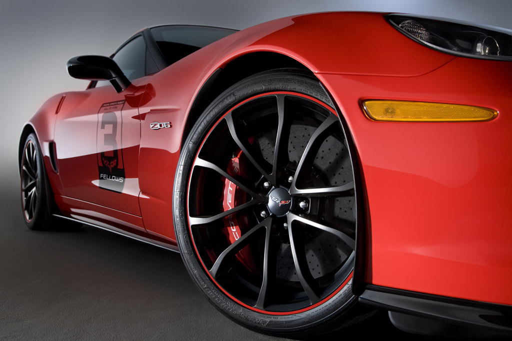 Most Expensive Car Hd Wallpaper Chevrolet Corvette Z06 Ron Fellows Hall Of Fame Tribute