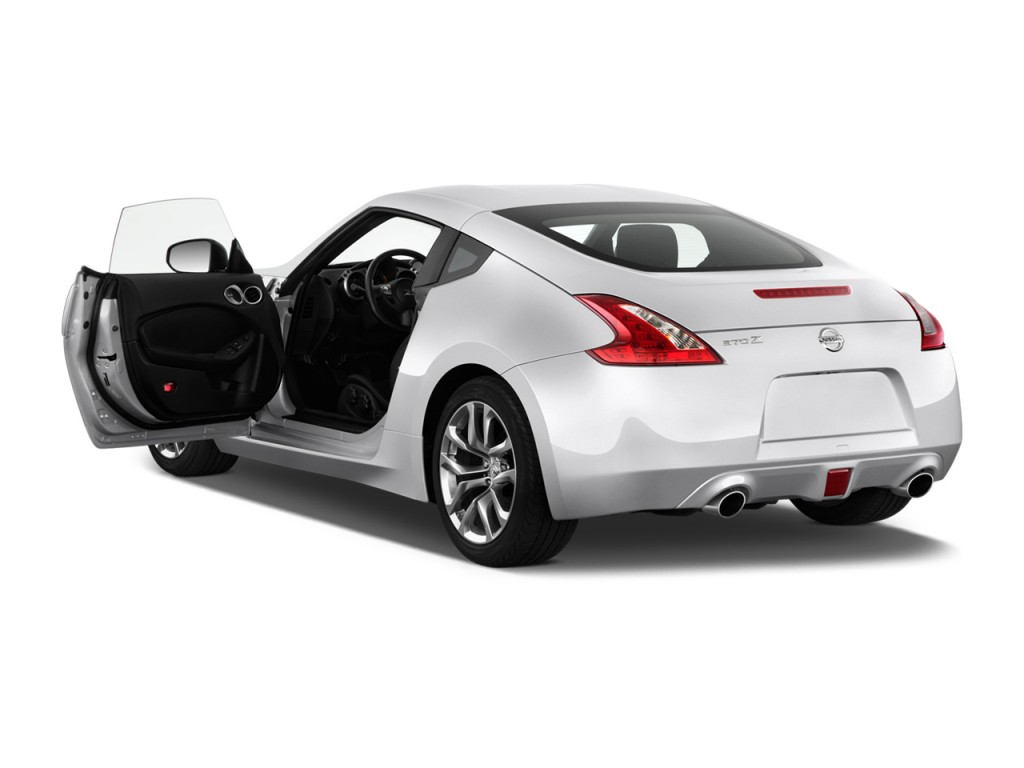 Two Door Cars Image 2013 Nissan 370z 2 Door Coupe Auto Open Doors Size