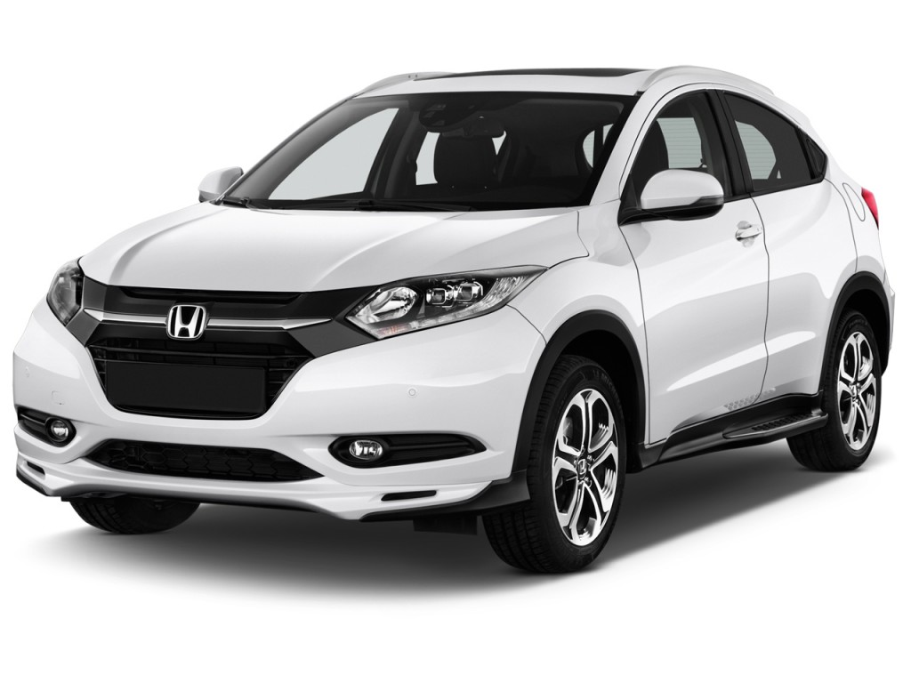 What Car Honda Hrv 2016 Honda Hr V Review Ratings Specs Prices And Photos The