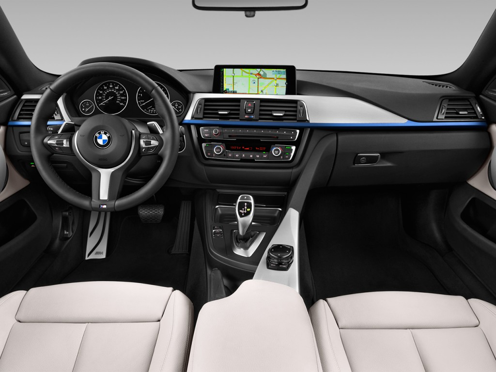 Bmw 4 Series Gran Coupe Dimensions Image 2017 Bmw 4 Series 440i Gran Coupe Dashboard Size