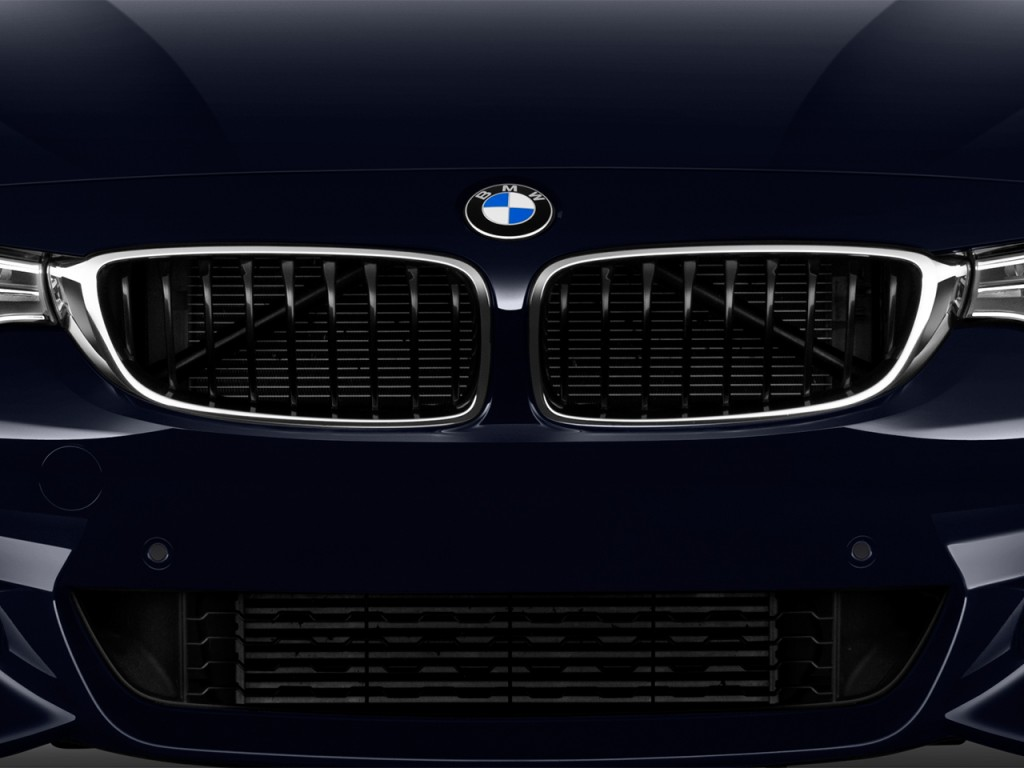 Bmw 4 Series Gran Coupe Dimensions Image 2017 Bmw 4 Series 440i Gran Coupe Grille Size