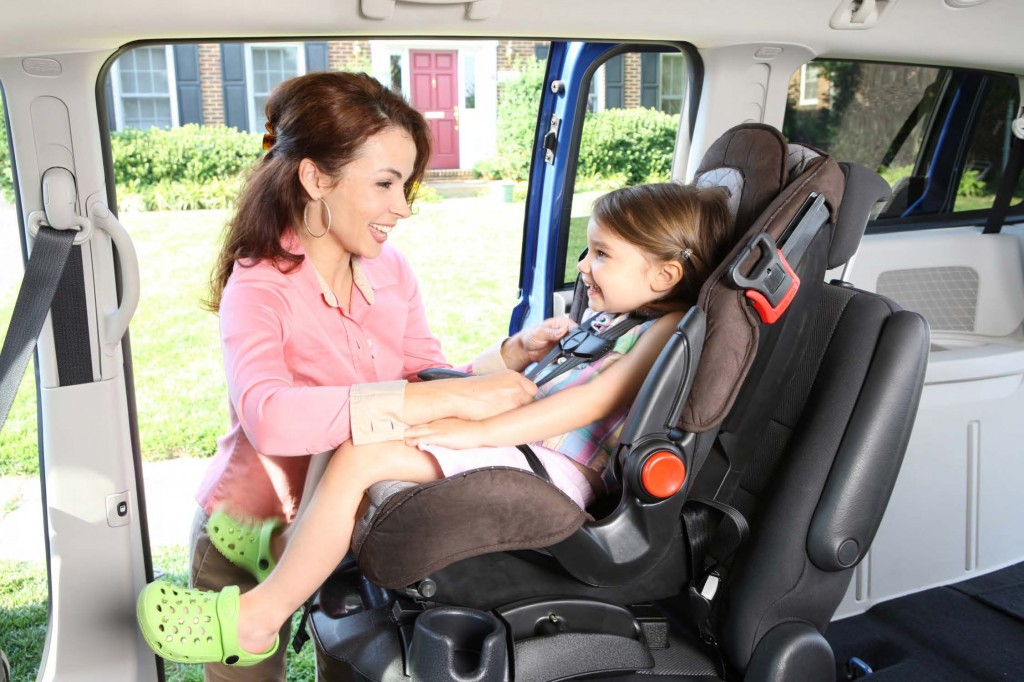Does Your Child39s Car Seat Weigh Too Much For Latch