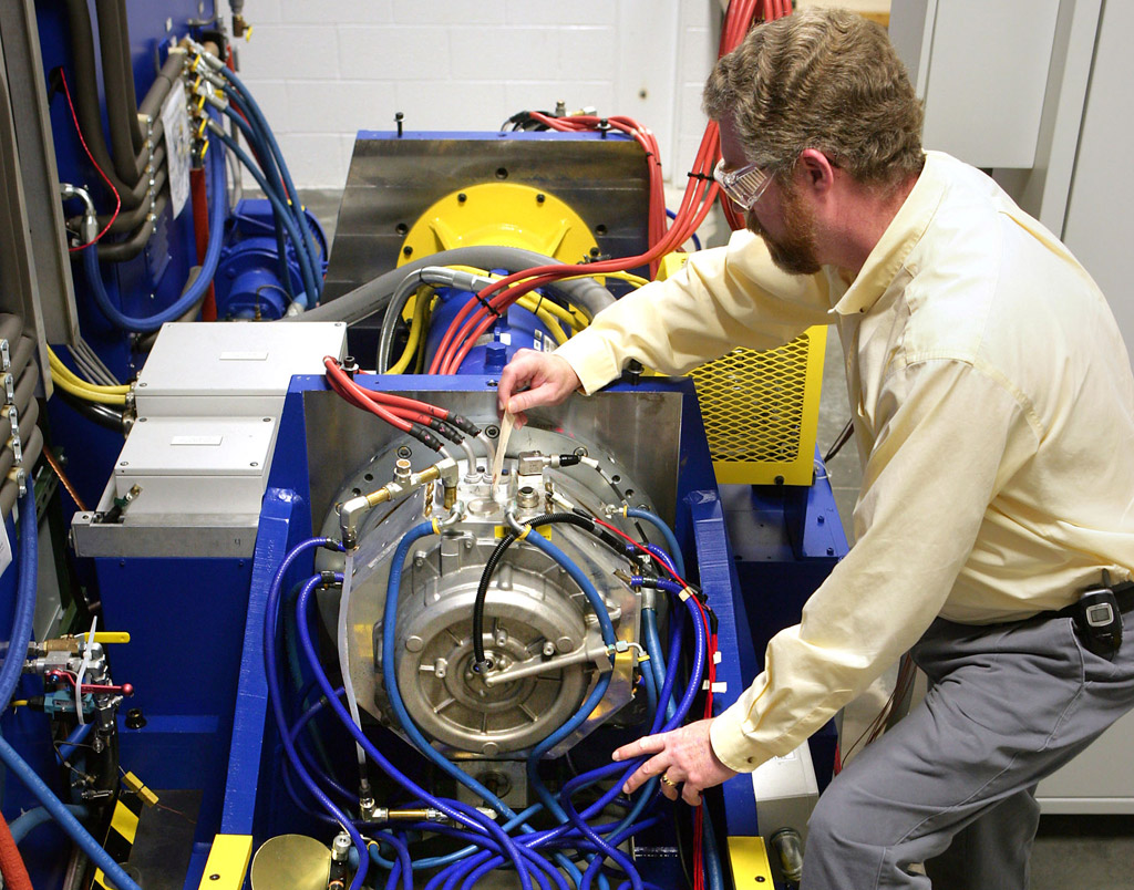 Ford 1 Wire Alternator Wiring Brewing Hybrid Battle Is One Electric Motor Better Than Two