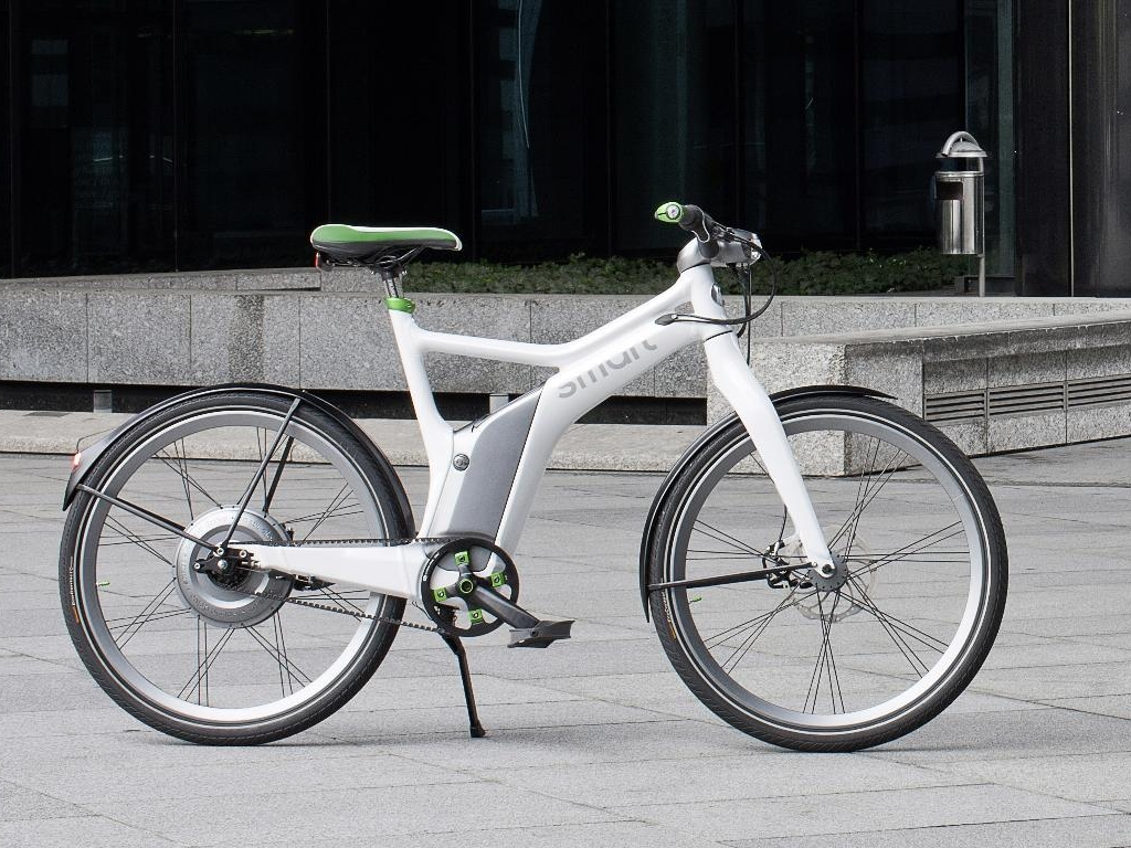E On Electric Smart Electric Bike On Sale In Europe Due In U S Soon