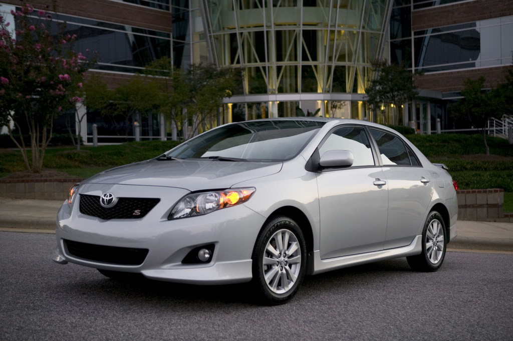 Top Clunker Buys Compared Toyota Corolla vs Ford Focus vs Honda Civic