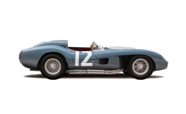 1958 Ferrari 335 S wins Best of Show at 2018 Concorso d\u0027Eleganza