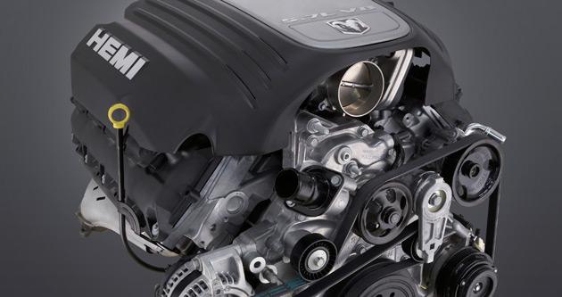 Ward\u0027s Auto reveals \u002710 Best Engines\u0027 list for 2009