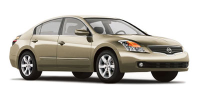 2009 Nissan Altima Review, Ratings, Specs, Prices, and Photos - The Car Connection