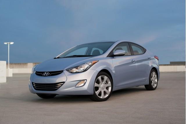 2011 Hyundai Elantra Review, Ratings, Specs, Prices, and Photos