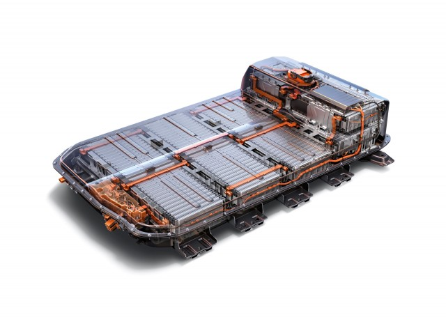 Electric car battery warranties compared