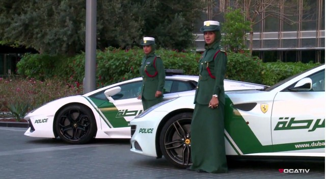 Dubai Police Car Wallpapers Era Of Cheap Subsidized Gasoline To End In United Arab