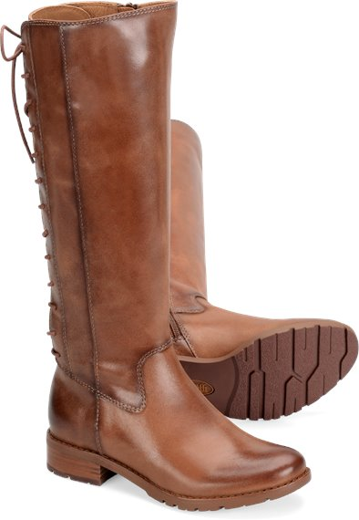 Sofft Womens Sharnell - Whiskey