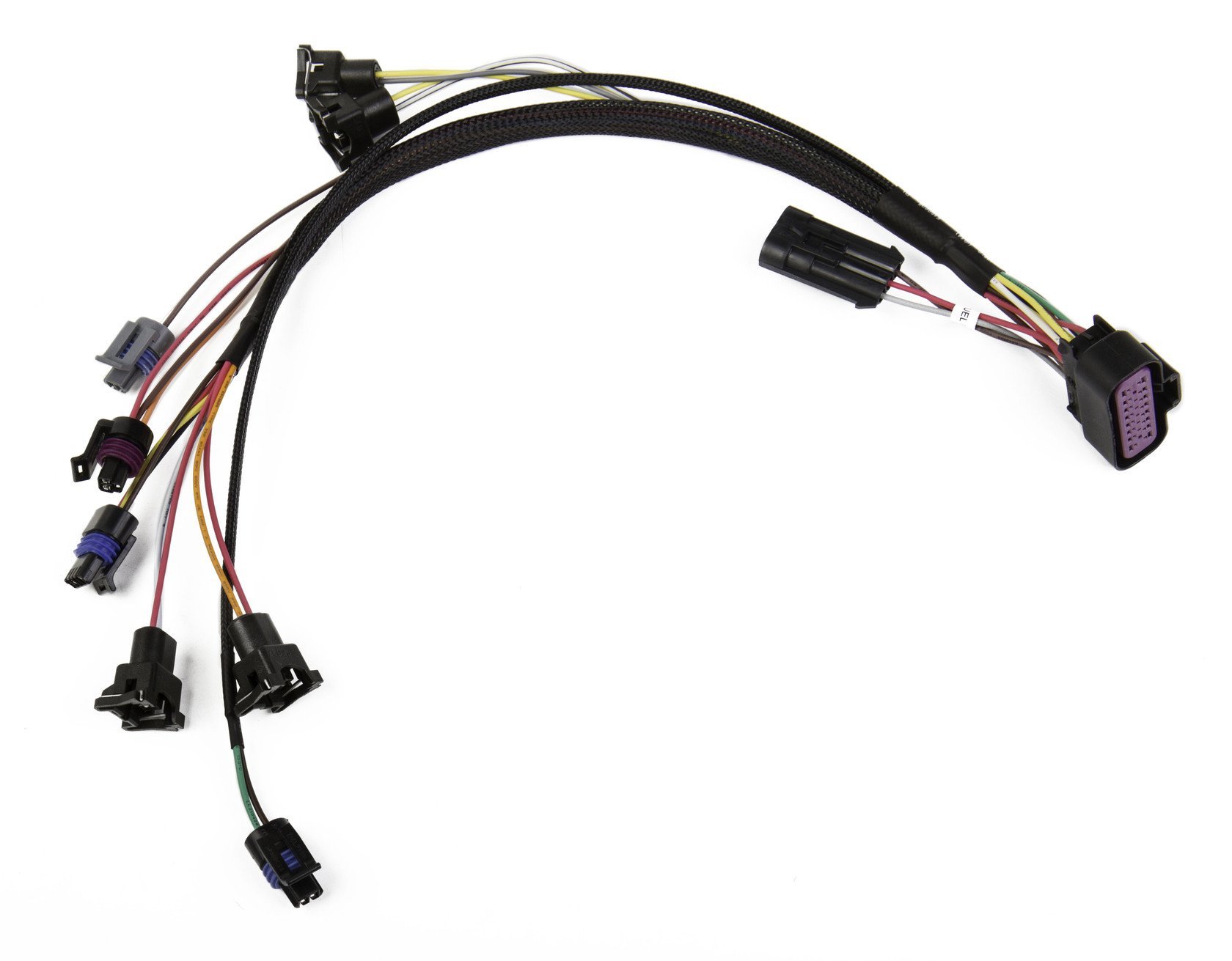 wiring harness software