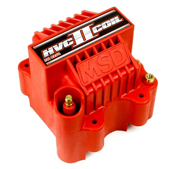 MSD Coils - Holley Performance Products