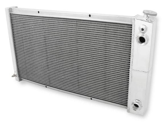 Frostbite Fb311 Frostbite Aluminum Radiator W Gm Ls Swap