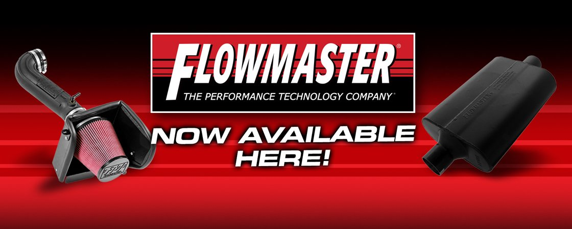 Flowmaster - The Muffler and Exhaust Technology Company manufacturer