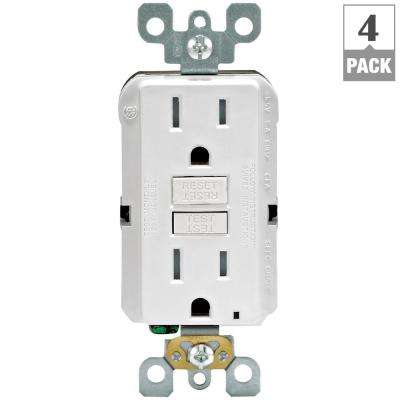 GFCI - Electrical Outlets  Receptacles - Wiring Devices  Light
