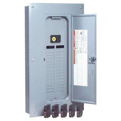 100 - Breaker Boxes - Power Distribution - The Home Depot