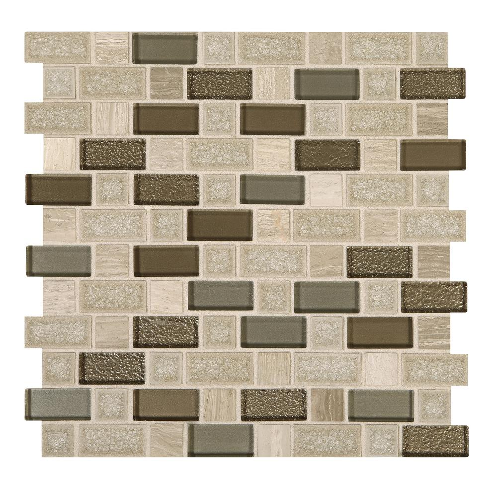 Marazzi Developed By Nature Chenille 12 In X 12 In X 8